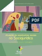 PARAMETROS SOCIOJURÍDICO