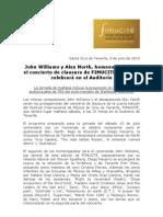 newsletter español 23