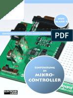 Einführung in Mikrocontroller NWT Klasse 9 Lehrerheft