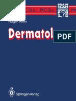 Dermatology Mcq Frcp