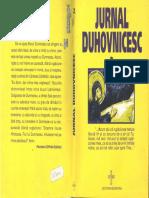 Jurnal Duhovnicesc 2 - Din Însemnările Unui Lucrător Mirean Al Rugăciunii Lui Iisus - 1998