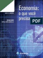 Livro - Fund. de Economia