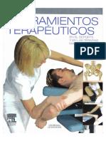 Estiramientos terapeuticos PDF