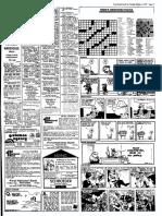 Newspaper Strip 19791011