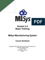 MISys - Guide - Basic training.pdf