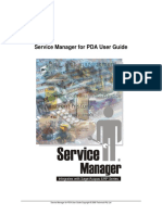 ServiceManager - Guide - PDA Add-On User Guide.pdf