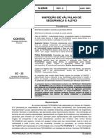 INSPEÇÃO DE VÁLVULAS DE SEGURANÇA E ALIVIO.pdf