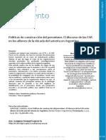 Políticas de construcción del peronismo. Sobre las concepciones de las FAR sobre el peronismo (2015).pdf