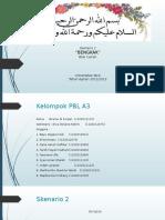 PPT EDEMA kel.A3 - (2012-2013)