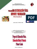 Program Apri Maria