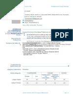 CV Toma Ciprian