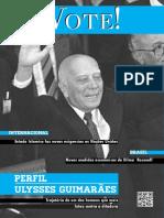 Ulisses Guimarães