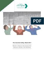 The Concrete Ceiling