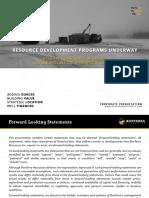 BTR Investor Presentation