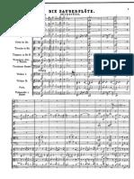 Mozart - Il Flauto Magico