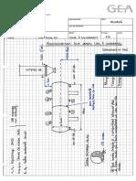 Recommendations Design Cuve à Condensats