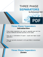 THREE PHASE SEPARATORS.ppsx