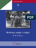 W.H. RIVERS - Medicina, màgia i religió.pdf