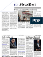 Liberty Newspost July 09 10