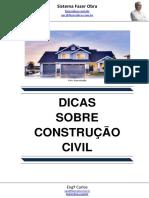 Dicas Sobre Construção Civil