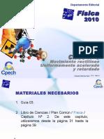 CLASE Nº3 Fisica 2010 (PPTminimizer).ppt