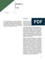 Acuña Et Al Boletín Tecint (Formación de La CINA, Descomposición CGE 1975)