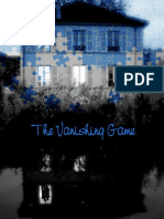 The Vanishing Game.pdf