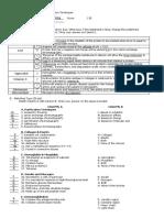 14 DIMAYACYAC 2CPH Protein Structure & Biochemical Techniques