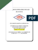 DBC-Tuberias y Accesorios de Acero