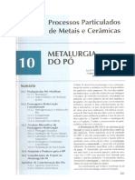 Metalurgia Do Pó Completo
