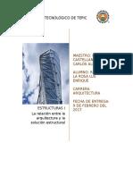 UNIDAD 1 Estructuras