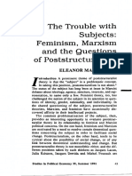 the trouble with subjects.pdf