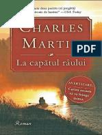 Charles Martin La Capătul Raului
