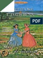 Janette Oke Cantecul Acadiei Vol 1 Locul de Intalnire