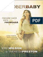Eric Wilson Theresa Preston OctoberBaby