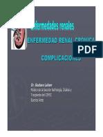 Enfermedad Renal Cronica. Complicaciones.pdf
