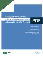 Livro EaD Aplicações e Tendências