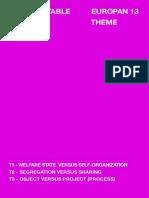 e13 Topicbrochure en Ld PDF