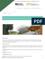 Fotomontaje Para Proyectos Arquitectónicos Utilizando Photoshop _ Centro Educativo en Tecnologías de La Información