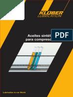 Aceites sinteticos para compresores.pdf