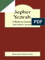 Sepher Yezirah.pdf