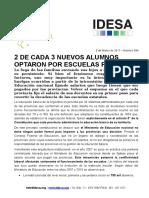 informe_nacional_5-3-17 Informe IDESA