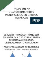 Banco de Transformadores