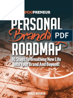 Youpreneur Branding eBook