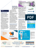 Pharmacy Daily for Thu 09 Mar 2017 - Sigma's great Leapp forward, New MedAdvisor platform, Guild e-Commerce portal, Travel Specials and much more