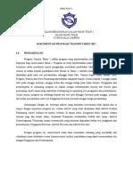 Dokumentasi Program Transisi 2017