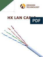 Hengxin Lan Cable