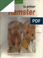 Tu Primer Hamster - Smith P