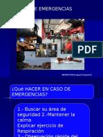 ABC de Primeros Auxilios