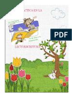 La Didactica en La Lectoescritura Afiche
